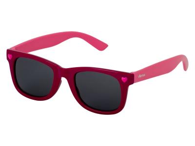 Gafas de sol para niños Alensa Red Pink