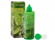 Otros fabricantes - Liquido Alvera 350 ml