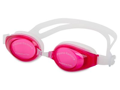 Gafas de natación Neptun - Rojo