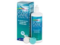 Líquido SoloCare AQUA 360 ml  - líquido de limpieza