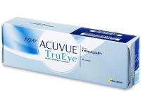 1 Day Acuvue TruEye (30lentillas) - Lentillas diarias desechables