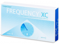 Lentillas CooperVision - FREQUENCY XC (6lentillas)