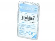 FREQUENCY XC (6lentillas) - Previsualización del blister
