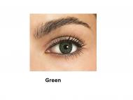 FreshLook ColorBlends Graduadas (2lentillas) - Verde
