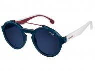 Gafas de sol Redonda - Carrera CARRERA 1002/S 0JU/KU
