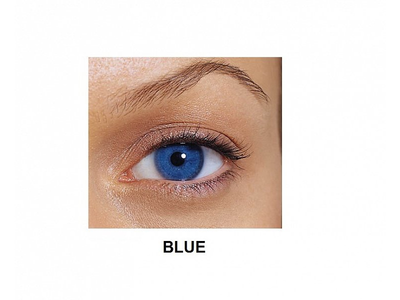 FreshLook Colors (2 lentillas) - Azul