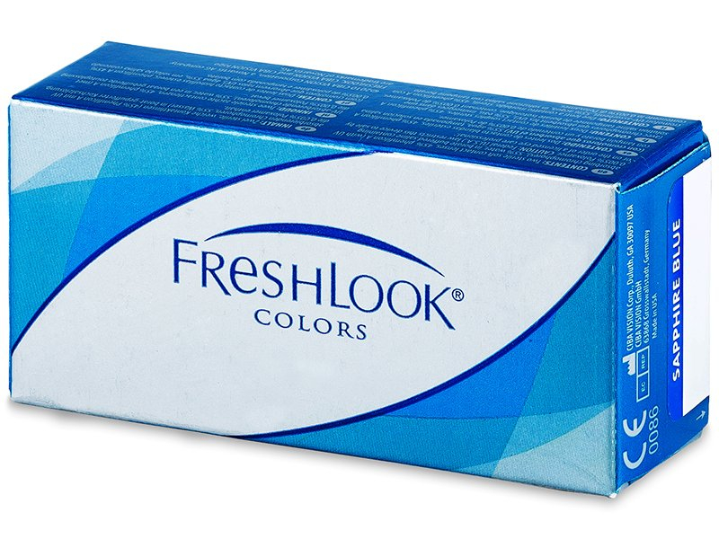 FreshLook Colors (2 lentillas) - Lentillas de colores