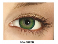 FreshLook Dimensions (2lentillas) - Sea Green