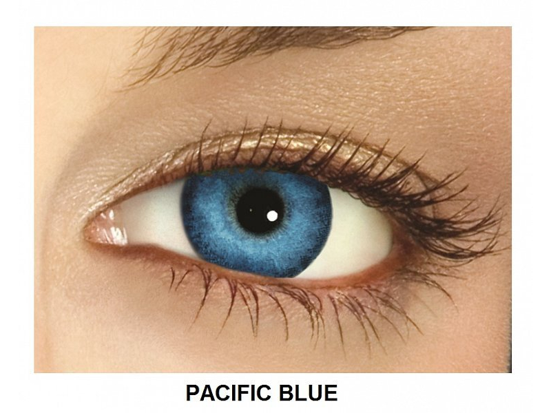 FreshLook Dimensions (2lentillas) - Pacific Blue