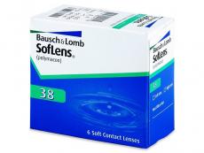 SofLens 38 (6lentillas) - Lentes de contacto mensuales