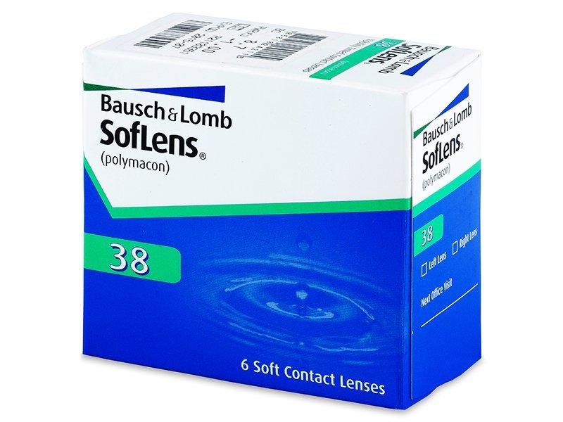 71bf6922b2f71 Lentillas Bausch and Lomb - Comprar Online   Lentes-de-contacto.es