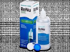 Líquido ReNu MultiPlus 360 ml  - líquido de limpieza