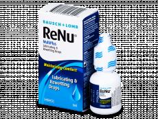Gotas ReNu MultiPlus Drops 8 ml  - Gotas para los ojos