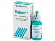 Gotas y sprays oculares - Gotas Refresh 15ml