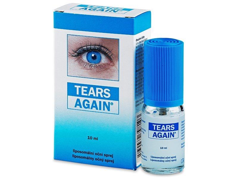 Tears Again 10ml  - Spray ocular