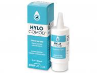Gotas y sprays oculares - Gotas HYLO-COMOD 10ml