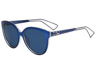 Gafas de sol Ovalado - Christian Dior Diorama2 TGV/KU