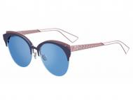 Gafas de sol Redonda - Christian Dior DIORAMACLUB FBX/A4