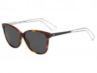Gafas de sol Cat Eye - Christian Dior DIORCONFIDENT2 9G0/P9