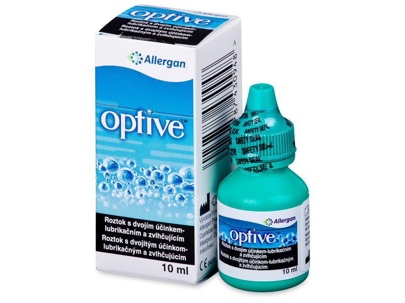 Gotas OPTIVE 10 ml