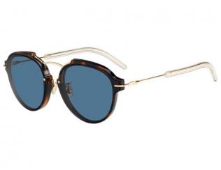 Gafas de sol Redonda - Christian Dior DIORECLAT UGM/72