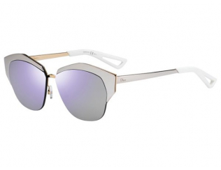 Gafas de sol Cat Eye - Christian Dior DIORMIRRORED D4W/DC