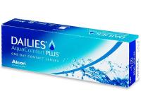 Dailies AquaComfort Plus (30lentillas) - Lentillas diarias desechables