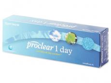 Proclear 1 Day (30lentillas) - Diseño antiguo