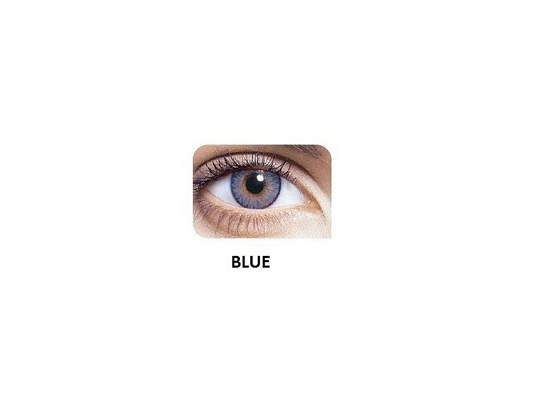62f5450c53c5b FreshLook One Day Color Graduadas (10 lentillas) - Azul