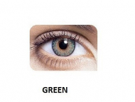 FreshLook One Day Color Graduadas (10 lentillas) - Verde