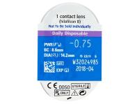 SofLens Daily Disposable (30lentillas)