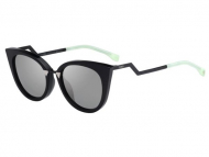 Gafas de sol Cat Eye - Fendi FF 0118/S AQM/UE