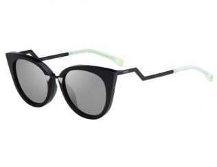 Gafas de sol Cat Eye - Fendi FF 0118/S AQM/UE