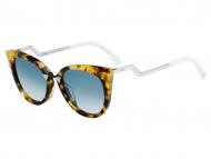 Gafas de sol Cat Eye - Fendi FF 0118/S XU4/56