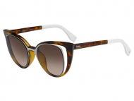 Gafas de sol Cat Eye - Fendi FF 0136/S NY2/J6