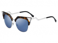 Gafas de sol Cat Eye - Fendi FF 0149/S TLV/XT
