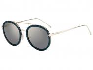 Gafas de sol Redonda - Fendi FF 0156/S V59/JO