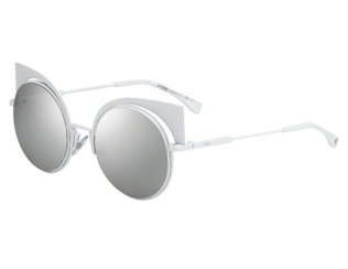Gafas de sol Extravagante - Fendi FF 0177/S DMV/SS