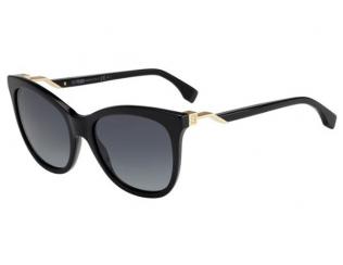 Gafas de sol Cat Eye - Fendi FF 0200/S 807/HD