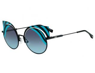 Gafas de sol Cat Eye - Fendi FF 0215/S 0LB/JF