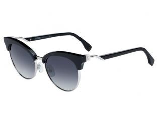 Gafas de sol Browline - Fendi FF 0229/S 807/9O