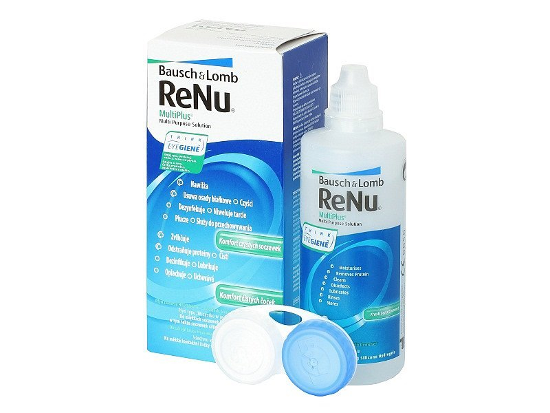 45f6ae4a9d Líquido ReNu MultiPlus 120 ml | Lentes-de-contacto.es