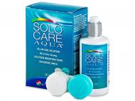 Líquido para lentillas - Líquido SoloCare Aqua 90 ml