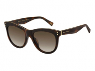 Gafas de sol Cat Eye - Marc Jacobs MARC 118/S ZY1/HA