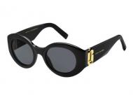 Gafas de sol Ovalado - Marc Jacobs MARC 180/S 807/IR
