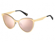 Gafas de sol Cat Eye - Marc Jacobs MARC 198/S 210/0J