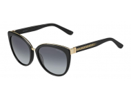 Gafas de sol Cat Eye - Jimmy Choo DANA/S 10E/HD