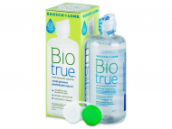 Lentillas Bausch and Lomb - Líquido Biotrue 300 ml
