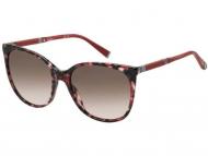 Gafas de sol Ovalado - Max Mara MM DESIGN II H8C/K8