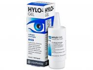 Gotas y sprays oculares - Gotas HYLO - GEL 10ml